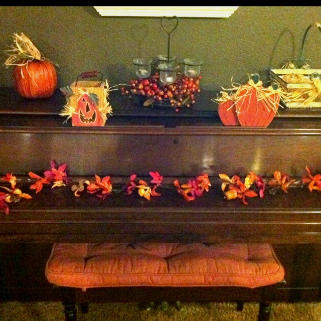 51 Best Piano Decor Images On Pinterest