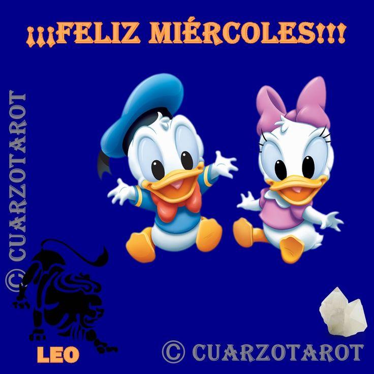 Leo Miércoles 13 de Abril, 2016  LEO #FelizMiércoles, antes de hacer desplazamientos organízate, no esfuerces tu cuerpo demasiado una crisis leve de huesos se avecina.