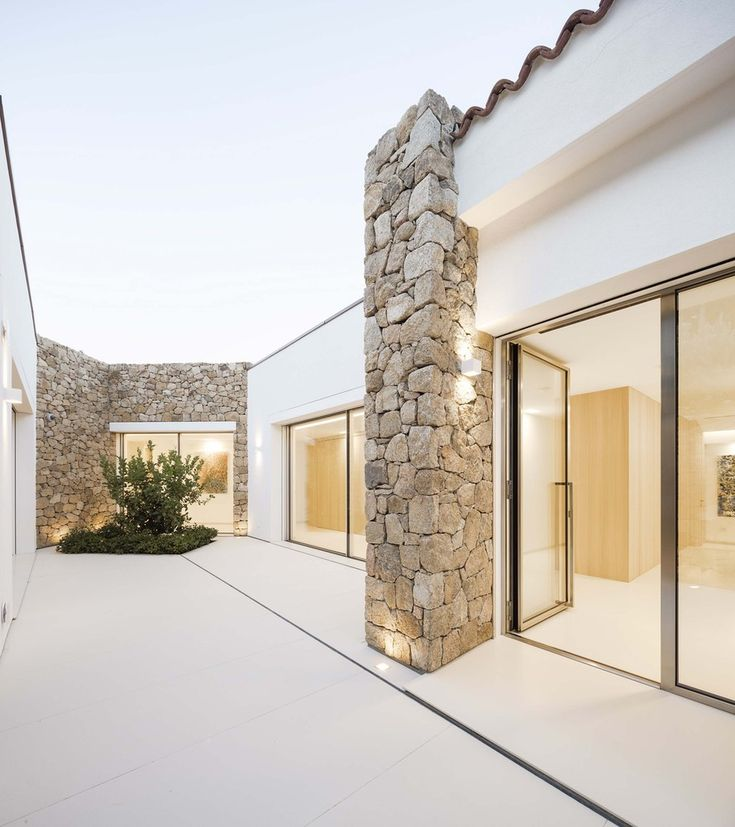 Gallery of villa g gaap studio associati 4 for Case contemporanee