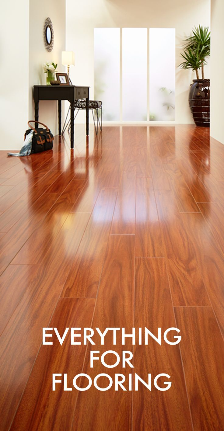Your Choice Of Flooring Can Make A Huge Difference To The Look Home Bunnings Laminate Review
