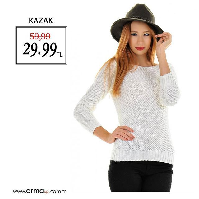 #armalife#armalifecomtr#moda#style#kadın#kadıngiyim#alışveriş#still#shopping#uygunfiyat#yeni#stil#kadınmodası#kazak#triko