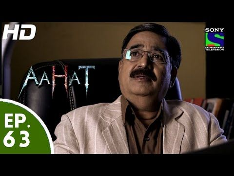 Sony Tv Drama Serial | Aahat - Episode 63 | This drama is about a crime of a person