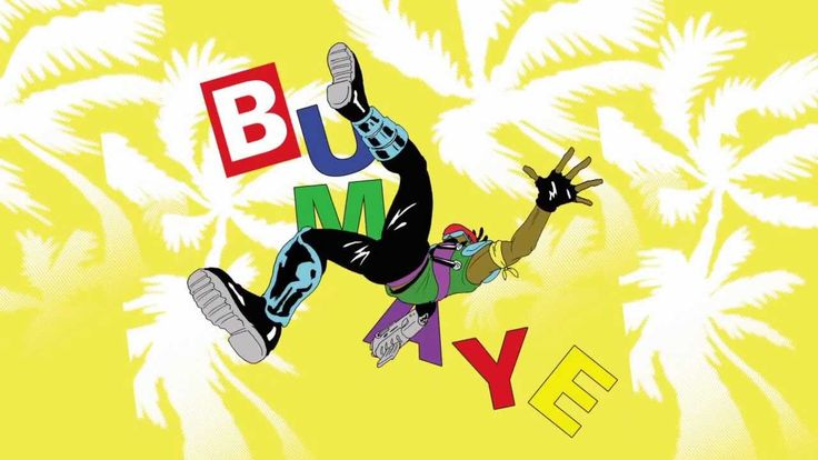 obsessed with this song at the moment thanks to zumba - Major Lazer - Watch Out For This (Bumaye) feat. Busy Signal The Flexican...