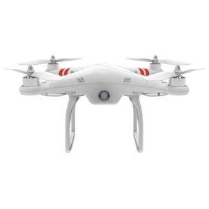 Drona Quadrocopter DJI Phantom cu telecomanda