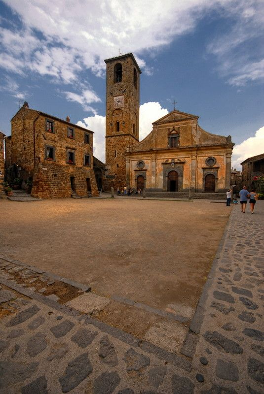 Polessk. A city where there are no tourists