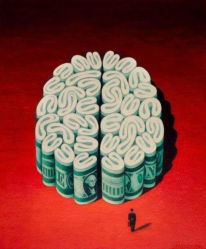 Il capitalismo porta benessere?
