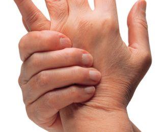 Causas emocionales de la artritis