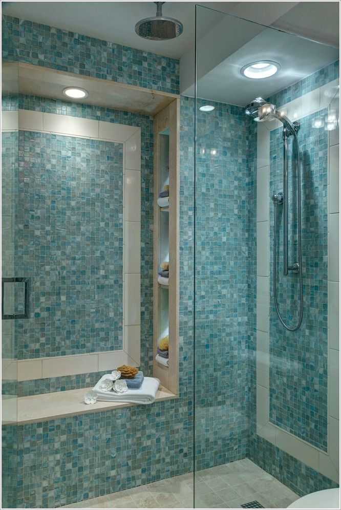 thanks to laura miller asid ncidq interior design at glass tile beachtile