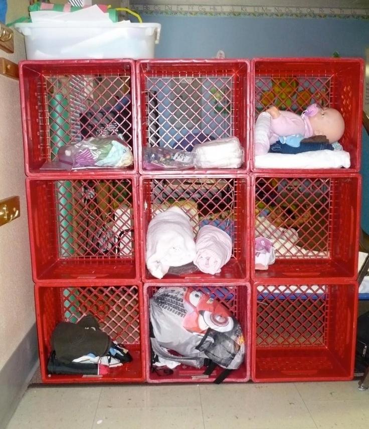 146 best plastic milk crates reuse images on pinterest milk crate shelves plastic milk crates and milk crate storage ideas