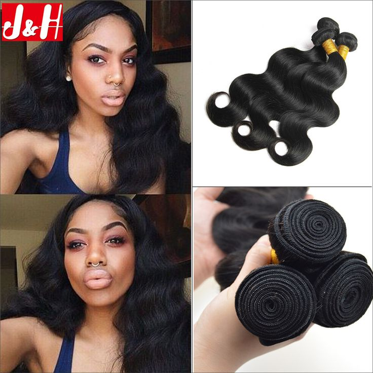 38 best human straight hair top quality images on pinterest hair cheap weave hair clips buy quality hair weaving uk directly from china weave glue suppliers lot malaysian body wave human virgin hair extensions wholesale pmusecretfo Image collections
