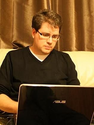 Bellingcat citizen journalist Eliot Higgins is holding global governments to account | News.com.au