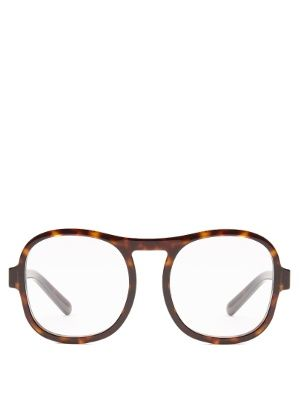 Click here to buy Chloé Marlow acetate glasses at MATCHESFASHION.COM