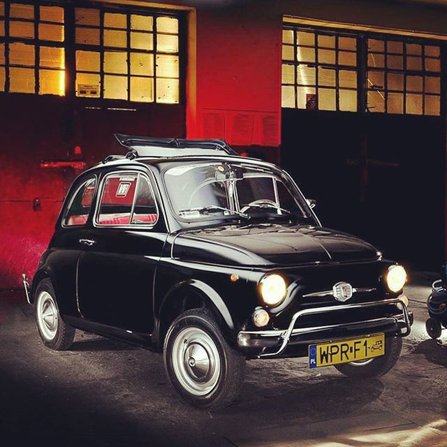 4007 best fiat 500 oldtimer images on pinterest fiat 500 antique cars and autos. Black Bedroom Furniture Sets. Home Design Ideas