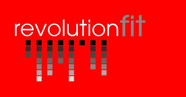 Revolutionfit Red