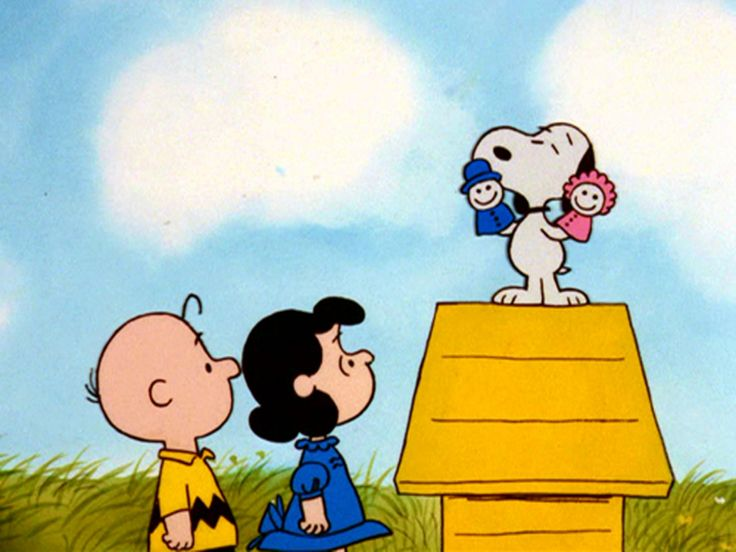 snoopy and charlie brown images - Yahoo! Search Results
