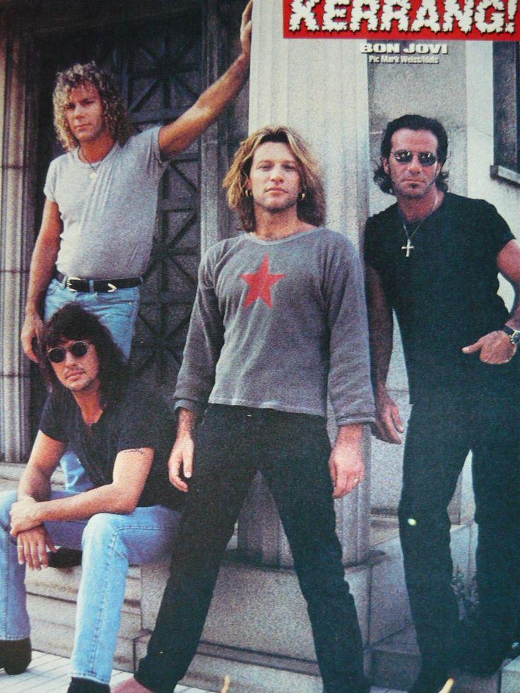 Bon Jovi 1994