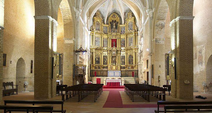 Atractivos para conocer en la provincia de Huelva - http://www.absoluthuelva.com/atractivos-para-conocer-en-la-provincia-de-huelva/