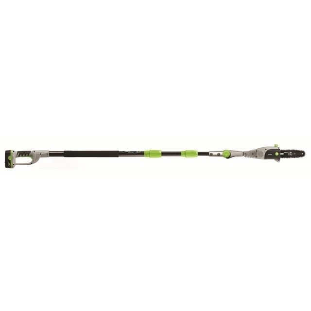 Earthwise Cordless 18-volt Ni-Cad Pole 8-inch Chain Saw