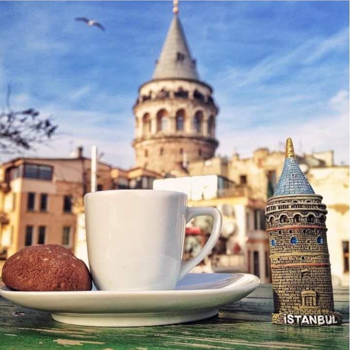 Galata Tower - Istanbul.
