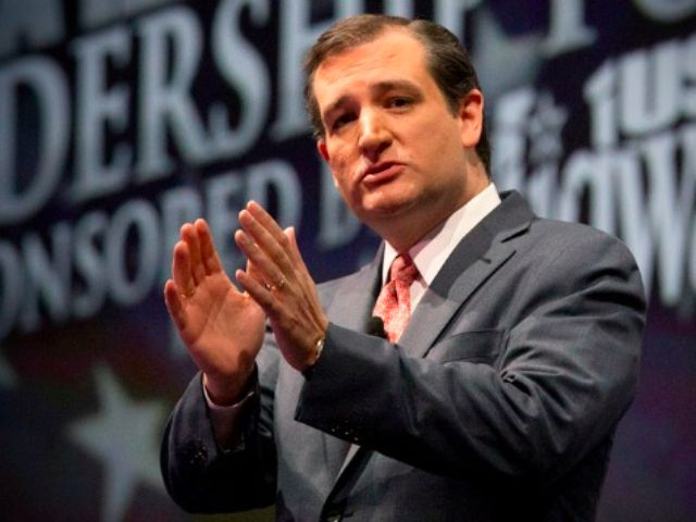 CRUZ, KING, BACHMANN RALLY CONSERVATIVES TO DEFUND EXECUTIVE AMNESTY