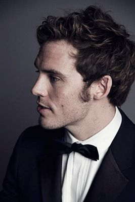 Immagine di sam claflin                                                                                                                                                      More