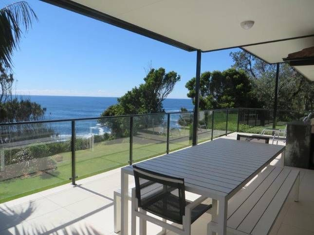 Seacliff | Mollymook, NSW | Accommodation