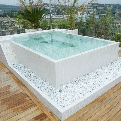 Pool design my future home for Pool design company polen