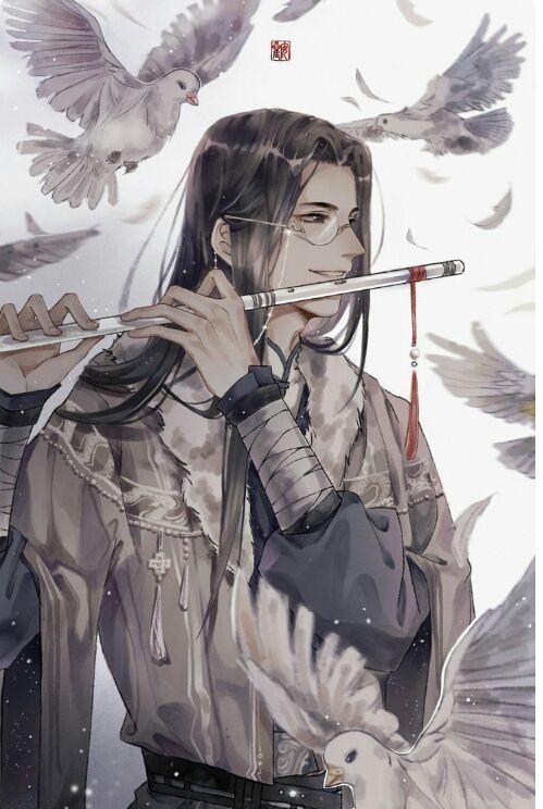 _ Kho Ảnh Anime _ - Boy cổ đại trung quốc | จีนโบราณ trong