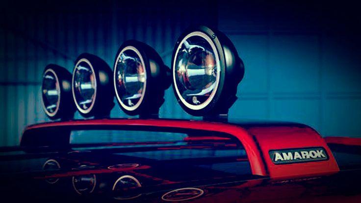 vw amarok 2014 Volkswagen Amarok Canyon Limited Edition