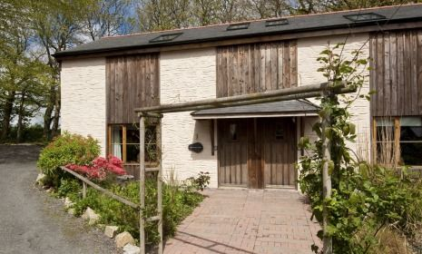 Penpoll Cottage | Country View Cottages In Cornwall