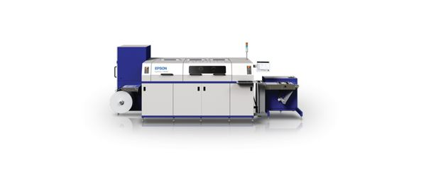 Epson SurePress L-4033AW Driver Download