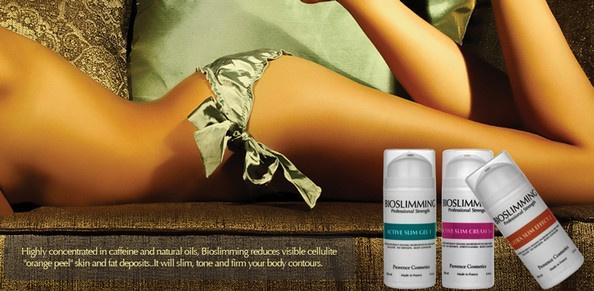Bioslimming, cellulite treatment