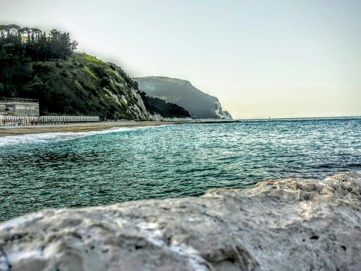 #sea#beach#beautiful##love#nature# blue##adorable# marche# Italy