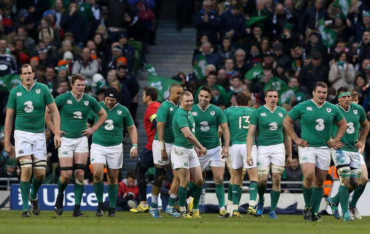 5 talking points for Ireland's Rugby Union clash with New Zealand