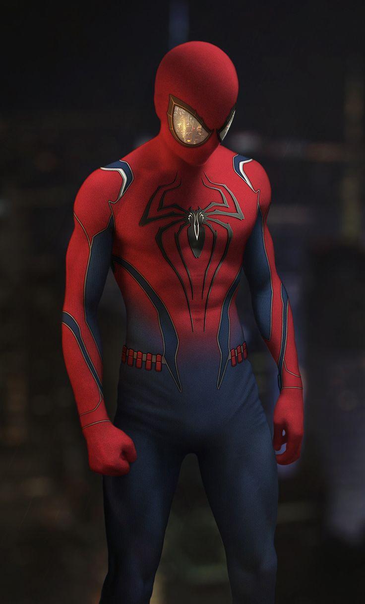 Spider-Man, Sany Lebedev