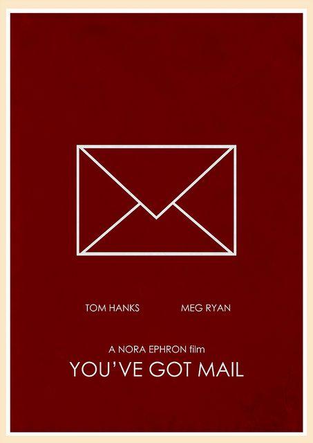 You've Got Mail (1998) by Jon Glanville, via Flickr
