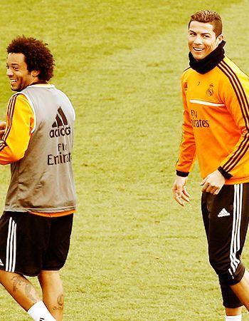 Marcelo Ronaldo #RM