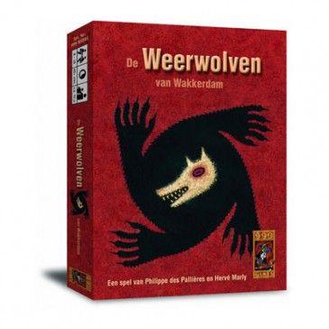 De spelers kruipen in de huid van inwoners van het dorpje Wakkerdam, dat elke nacht wordt geteisterd door weerwolven. Aan de burgers de taak om de weerwolven te ontmaskeren. Maar pas op: de wolven bevinden zich tussen de aanwezigen.