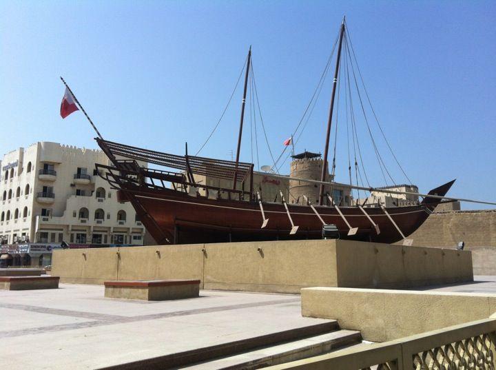 Dubai Museum متحف دبي - قلعة الفهيدي in دبي, دبي