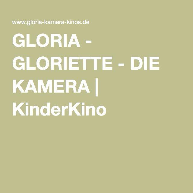 Heidelberg mit Kindern: Das Kinderkino GLORIA - GLORIETTE - DIE KAMERA