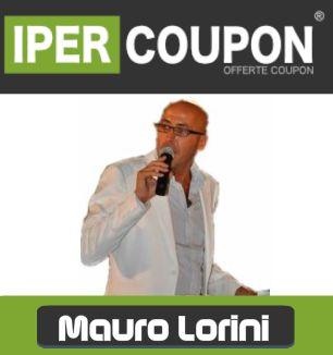 maurolorini — IPERCOUPON