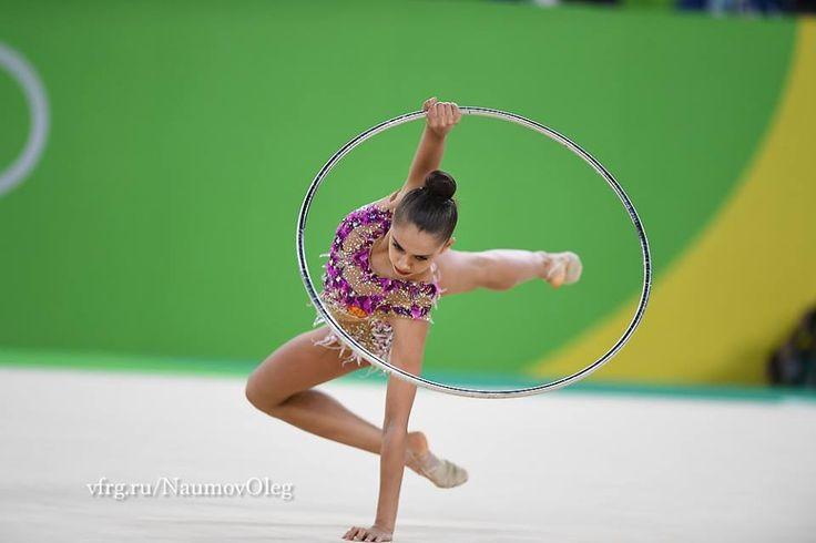 Margarita Mamun (Russia), Olympic Games (Rio) 2016