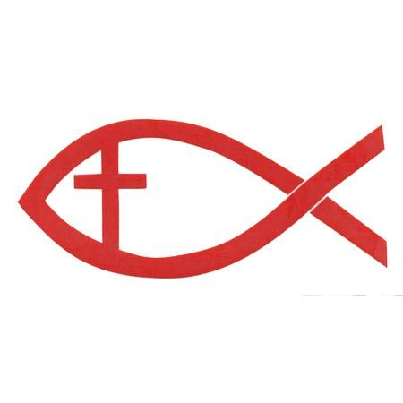 Jesus fish, i think this is my next tattoo