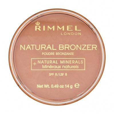 Rimmel Natural Bronzer - Sun Bronze 14g