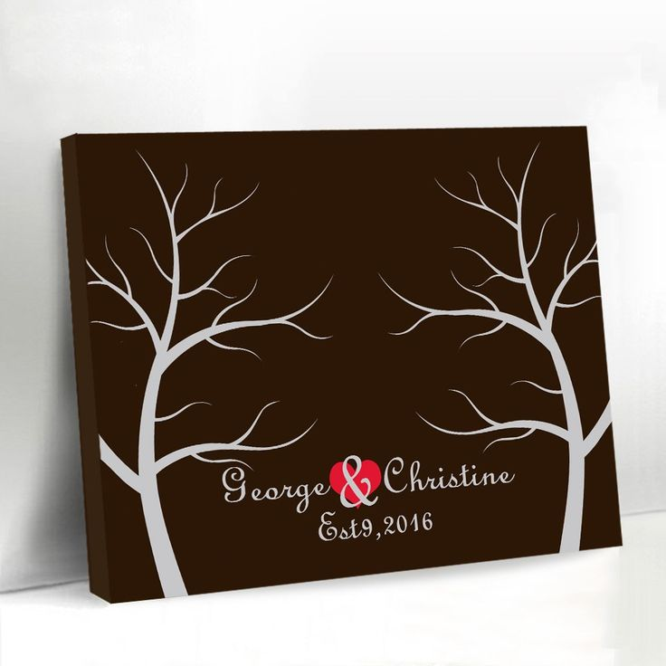 Pictures For Guests Fingerprints And Wishes: 1000+ Ideas About Anniversary Wishes For Couple On