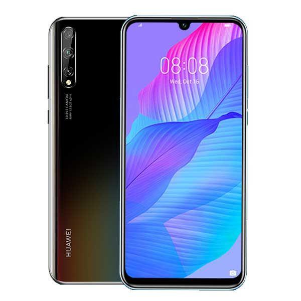 Huawei P Smart Pro 2021 Huawei Samsung Galaxy Phone Dual Sim