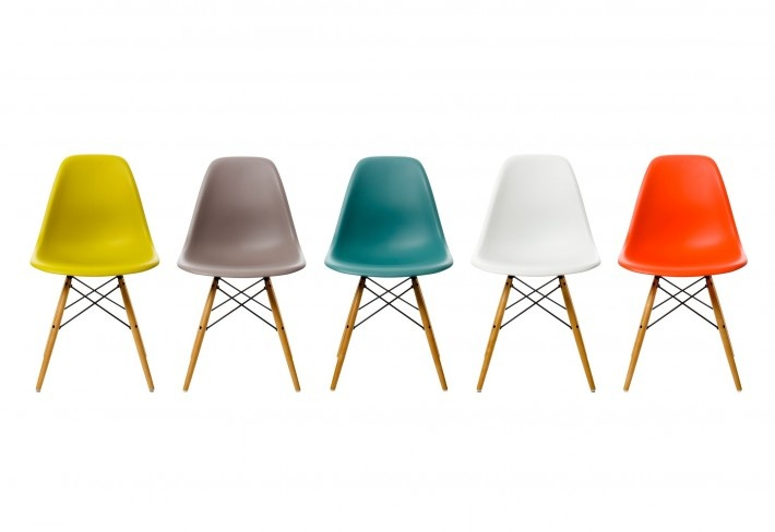 Charles Eames DSW