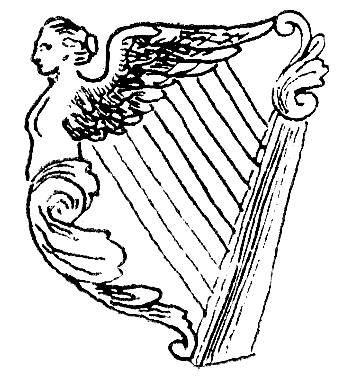 the irish harp ireland s coat of arms tattoo styles and ideas Ireland Food the irish harp ireland s coat of arms tattoo styles and ideas pinterest tattoos celtic tattoos and irish tattoos