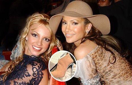 """131 Me gusta, 3 comentarios - Notitarde (@diarionotitarde) en Instagram: """"Jennifer López y Britney Spears parecen haber cosechado una bonita amistad, y así ha quedado…"""""""