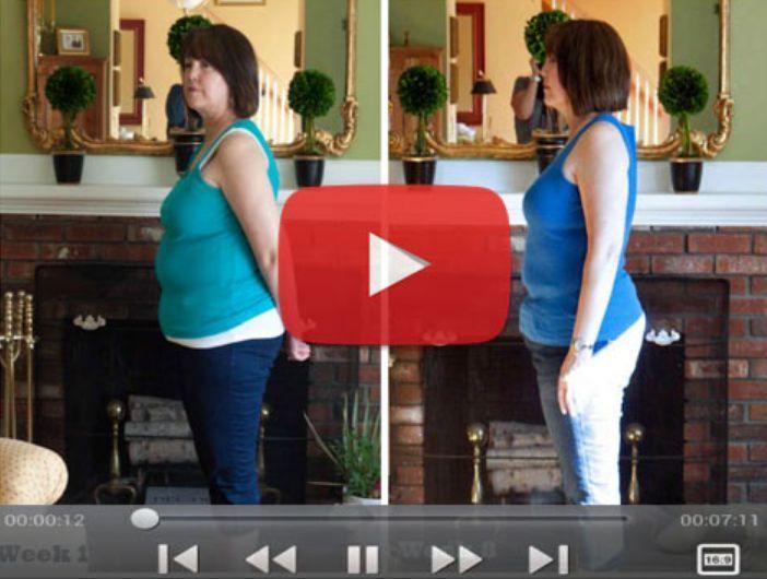 perdre du poids la diète 2 semaines